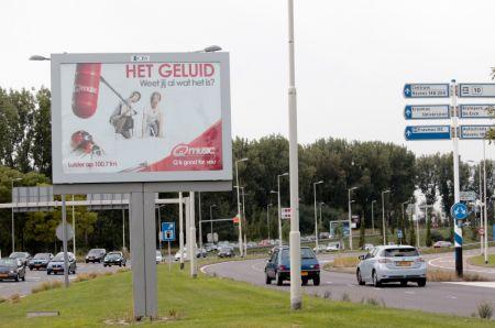 billboard eindhoven